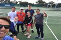 Rob Kennedy Tennis