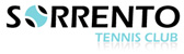 Sorrento Tennis Club Logo